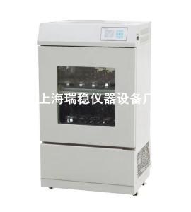 RW-2102C柜式双层恒温培养振荡器
