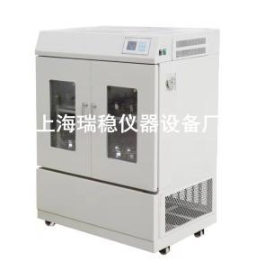 RW-2112B柜式双层恒温培养振荡器