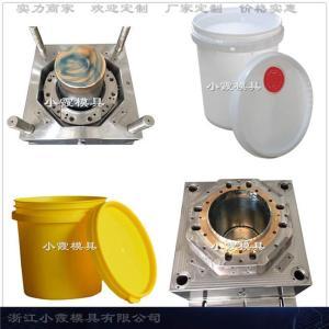 11kg塑料桶  防凍液桶模具