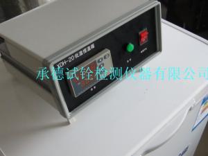 低温冷冻箱管材冲击低温箱塑料摆锤冲击低温处理