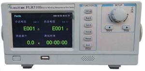 FLR5100帶電繞組溫升測試儀  繞組電阻測試儀  電機溫升測試儀
