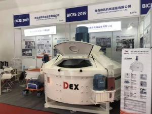 """青島行星式攪拌機-高效混合機設備強制式運行在行業領域""""大施拳腳"""""""