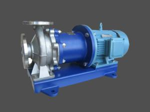 IMC可連續空載不銹鋼磁力泵