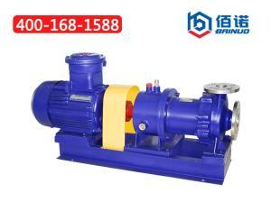 IMC-G高溫磁力泵