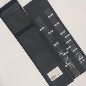 非磁性/磁性人革暗袋 搭扣暗袋 各种规格工业射线探伤底片袋