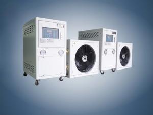 化学仪器分体冷水机分体冰水机分体水冷机