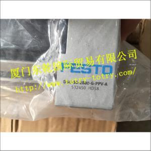 FESTO費斯托無桿氣缸DGC-50-2800-G-PPV-A