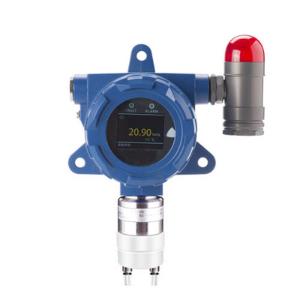 固定式臭氧浓度检测仪GCT-O3-P32