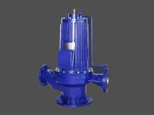 G型管道屏蔽電泵