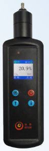 Y20氧氣檢測儀