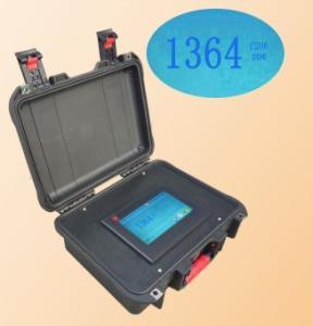C100系列激光乙烷检测仪