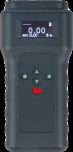 WS100激光甲烷遙測儀