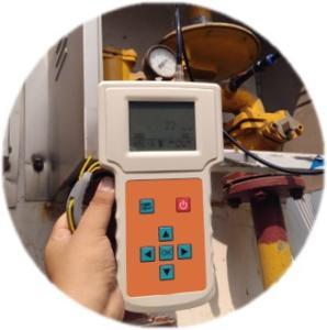 DG100高性能四氢噻吩(THT)检测仪