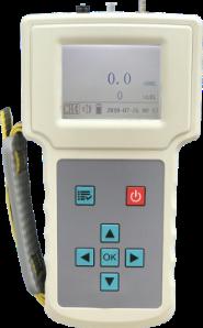 ND系列燃气浓度检测仪