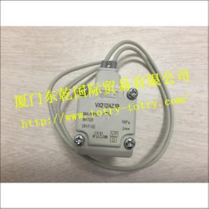 销售日本SMC传感器VX212AZ1B