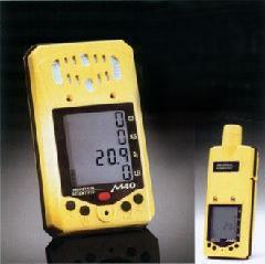 现货代理美国英思科M40四合一气体检测仪