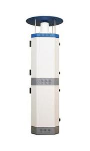 环境级γ能谱连续监测仪
