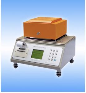 供應DCP-SFY200型 電腦測控水分定量測定儀