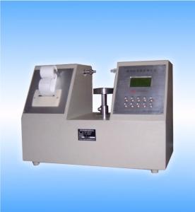 供应ZP-TDY10型纸杯纸碗挺度测定仪