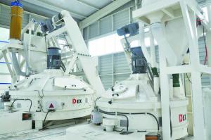青島行星立軸攪拌機-行星式攪拌機的設備介紹及說明