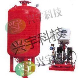常压式定压补水脱气机组 厂家定制