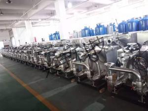 河北興宇--污水提升設備