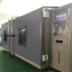 AP-KF-9C高低温湿热试验室 高温高湿老化房