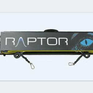 VertiMax 便携式速度与爆发力训练台