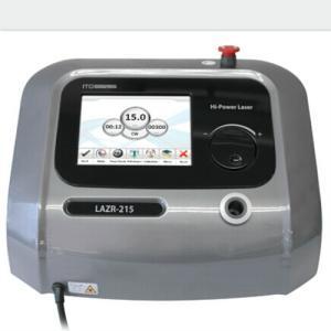 日本伊藤高能激光治療儀LAZR-207/LAZR-215