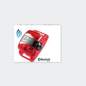 Actigraph wGT3X-BT人体能量监测消耗仪