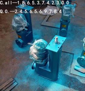 工業用DYTP型平行式電液推桿水平穩定推力
