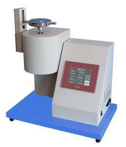 聚丙烯PP熔喷专用料熔融指数仪熔体质量流动速率检测设备