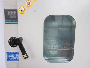 安全帽耐极高温性能测试仪安全帽极高温预处理试验箱