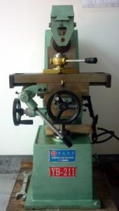廠家直銷臥式銑床 銑槽機 開槽機