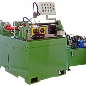 厂家专业生产可邦H-60滚牙机 搓丝机 滚丝机 滚花机