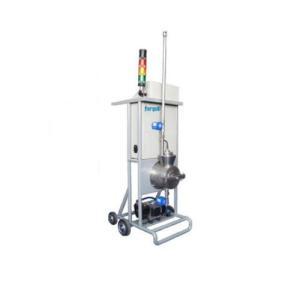 上海仁機ergodi放射性氣溶膠采樣及測量系統RJ23