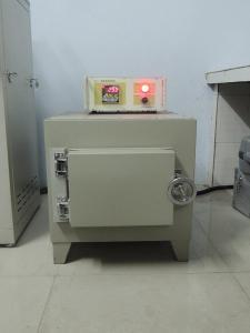 聚丙烯PP熔喷专用料灰分质量分数测定仪(马弗炉)