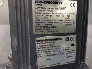 ABB-ACS510-01-180A-4变频器