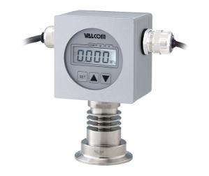 VALCOM卫生型压力表NSMS-A6VB-T