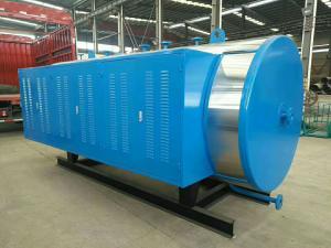 蒸汽发生器 热水锅炉 生物质热水器 水箱及配件