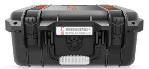 手提式二氧化碳浓度分析仪TAS-CO2