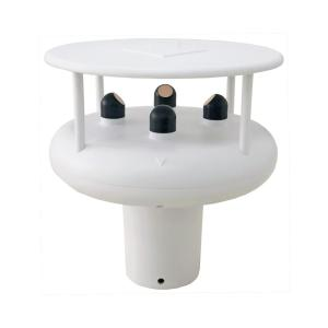 虹岳HY-WDS2超声波风速风向检测器/风速仪/测风仪/风速计