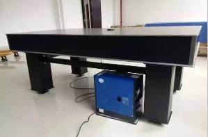 标准气浮隔振平台