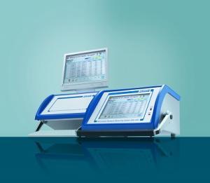 实验室微波水分/密度测量仪MW4300/4310