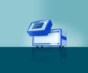 实验室微波水分/密度测量仪MW 1150