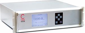 甲烷分析仪