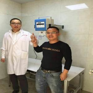 北京朗安动物X光机