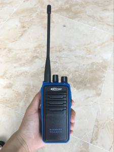 山东济南代理科立讯数字防爆对讲机DP515