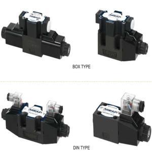 油顺常用手动切换阀:DMT-03-3D2产品报价