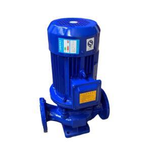 上海跃泰ISG立式管道离心泵